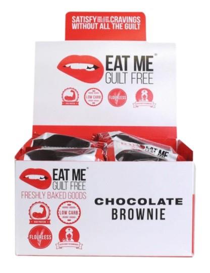 The original chocolate brownie