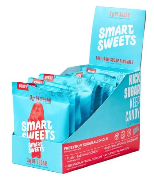 Sweet fish 50g 12ct