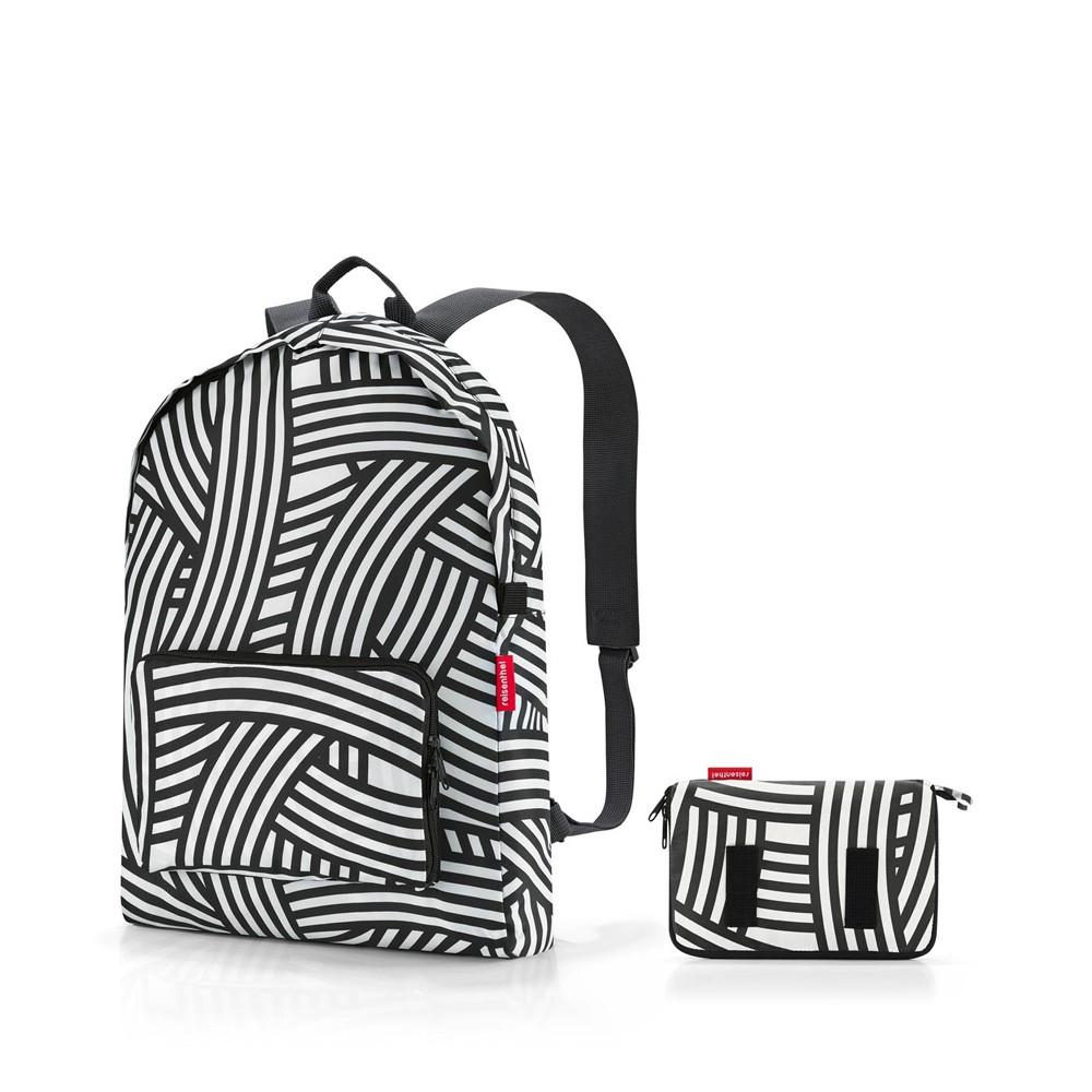 Mochila - mini maxi rucksack zebra