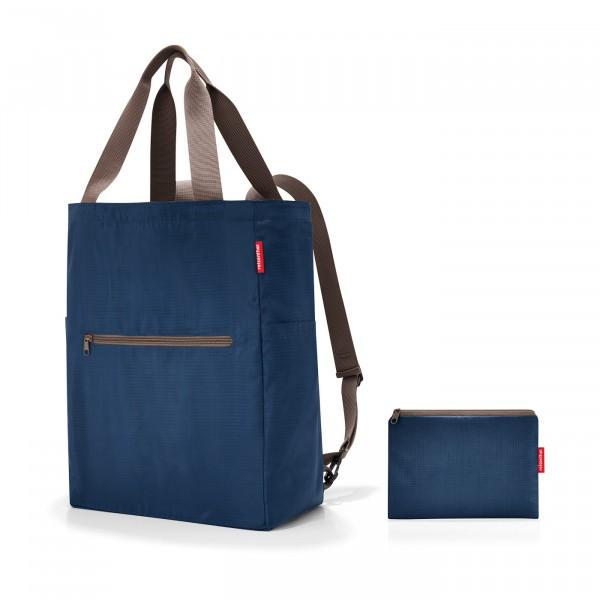 Mochila - mini maxi 2-in-1 dark blue