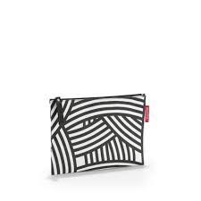 Estuche - case 1 zebra