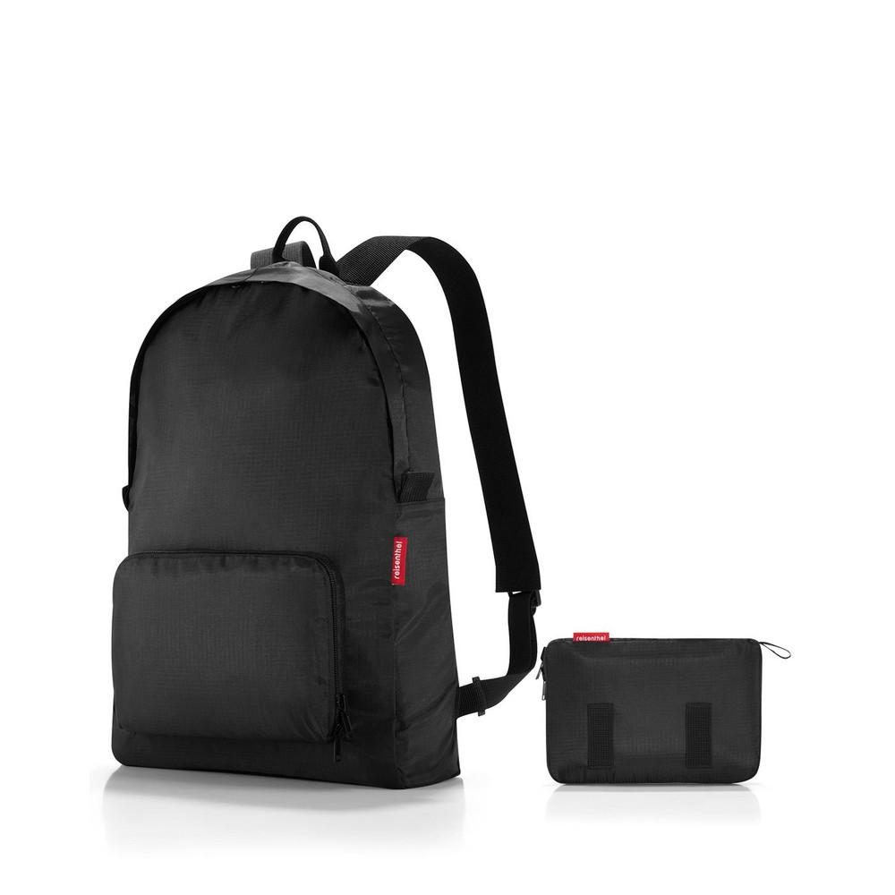 Mochila minimaxi rucksack - negra