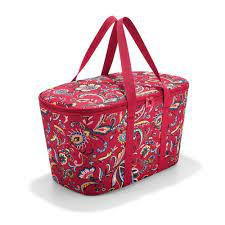 Cooler - coolerbag paisley ruby