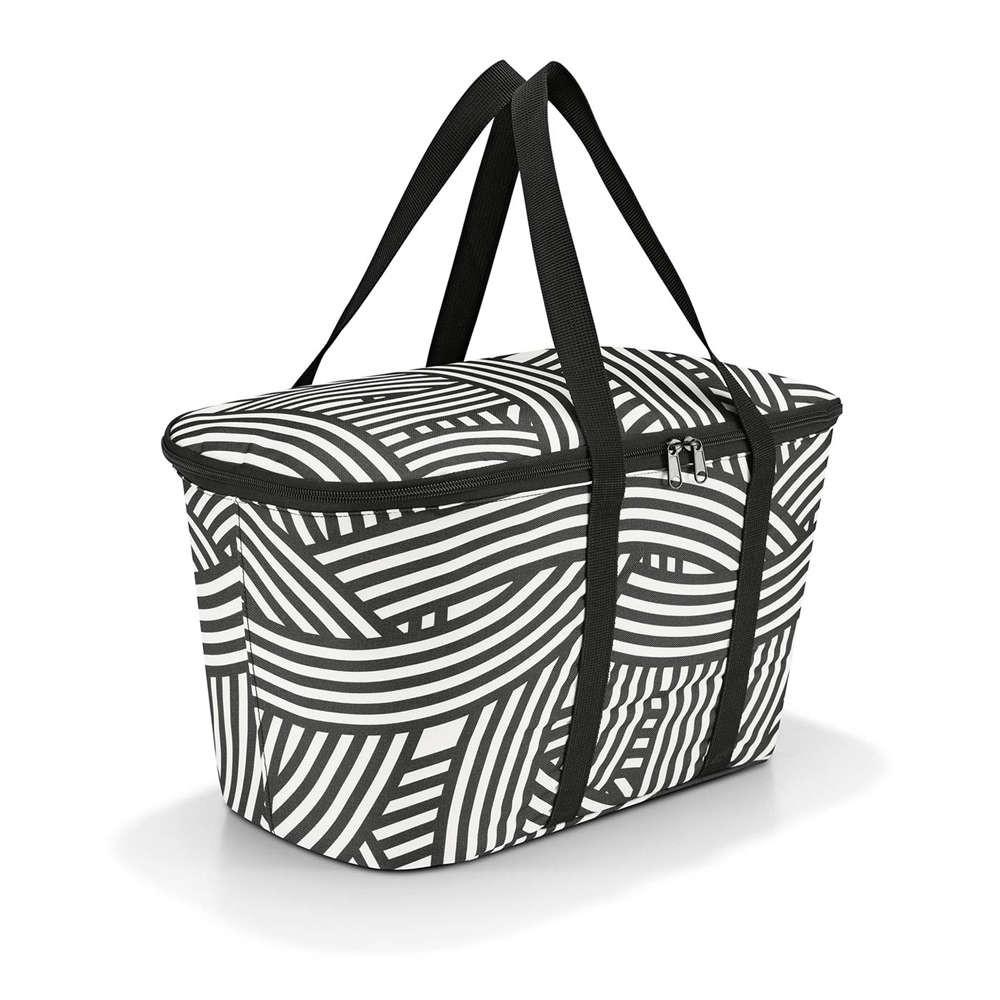Cooler - coolerbag zebra