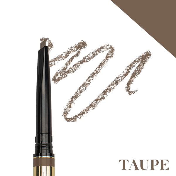 Precision brow pencil - taupe