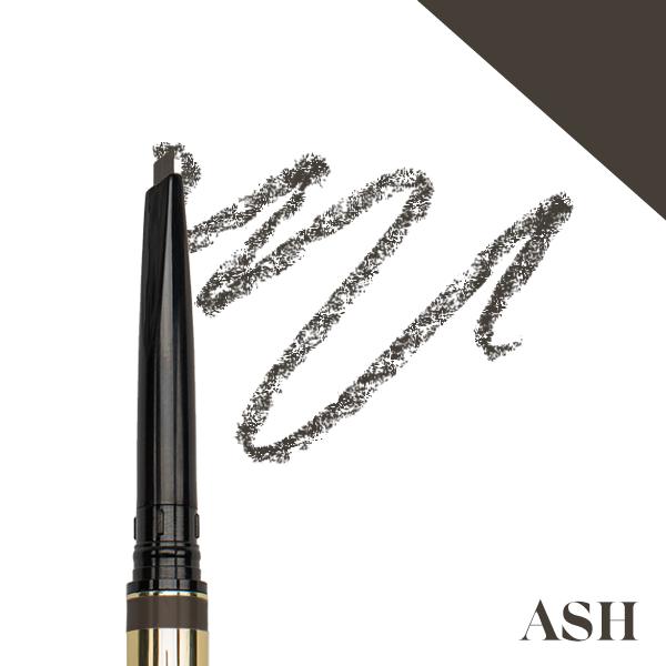 Precision brow pencil - ash