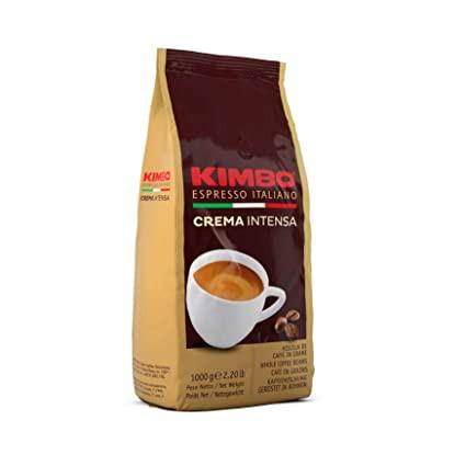 Cafe en Grano Crema Intensa