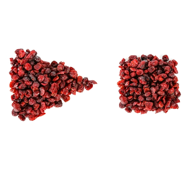 Cranberry deshidratado