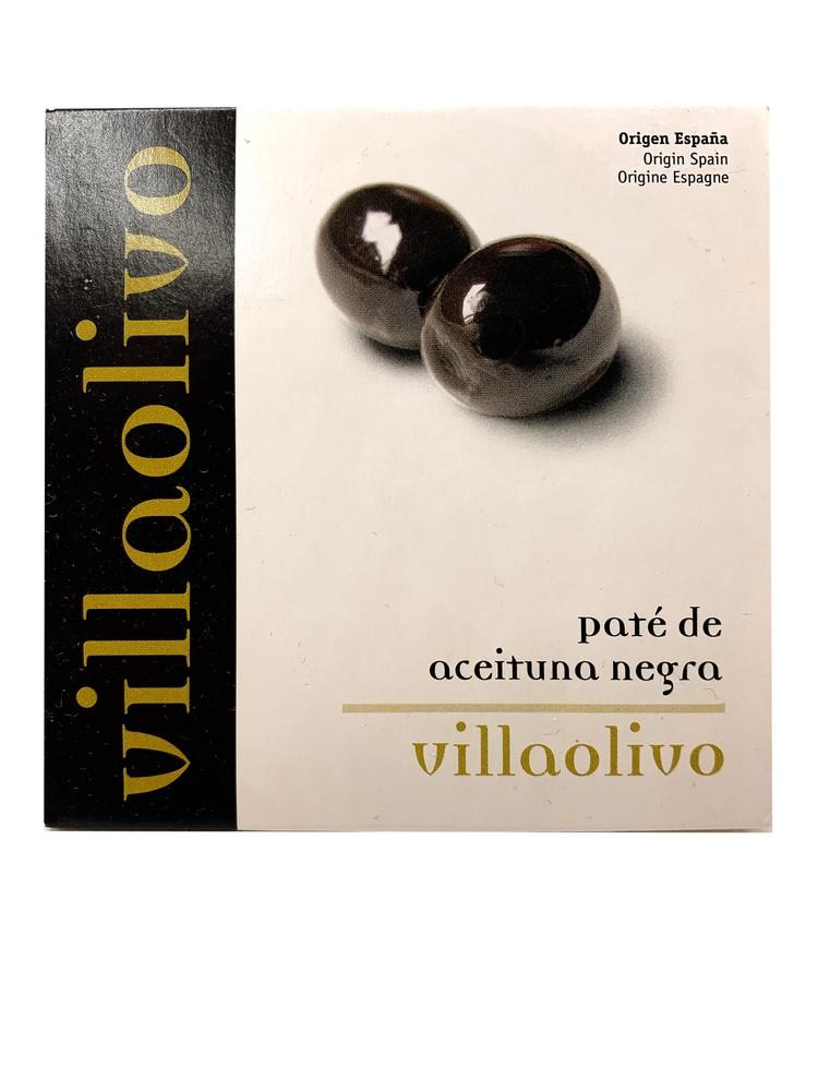 Black olives pate 1 ct