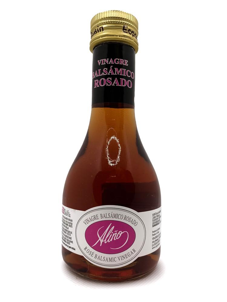 Vinager rosé balsamic 1 ct