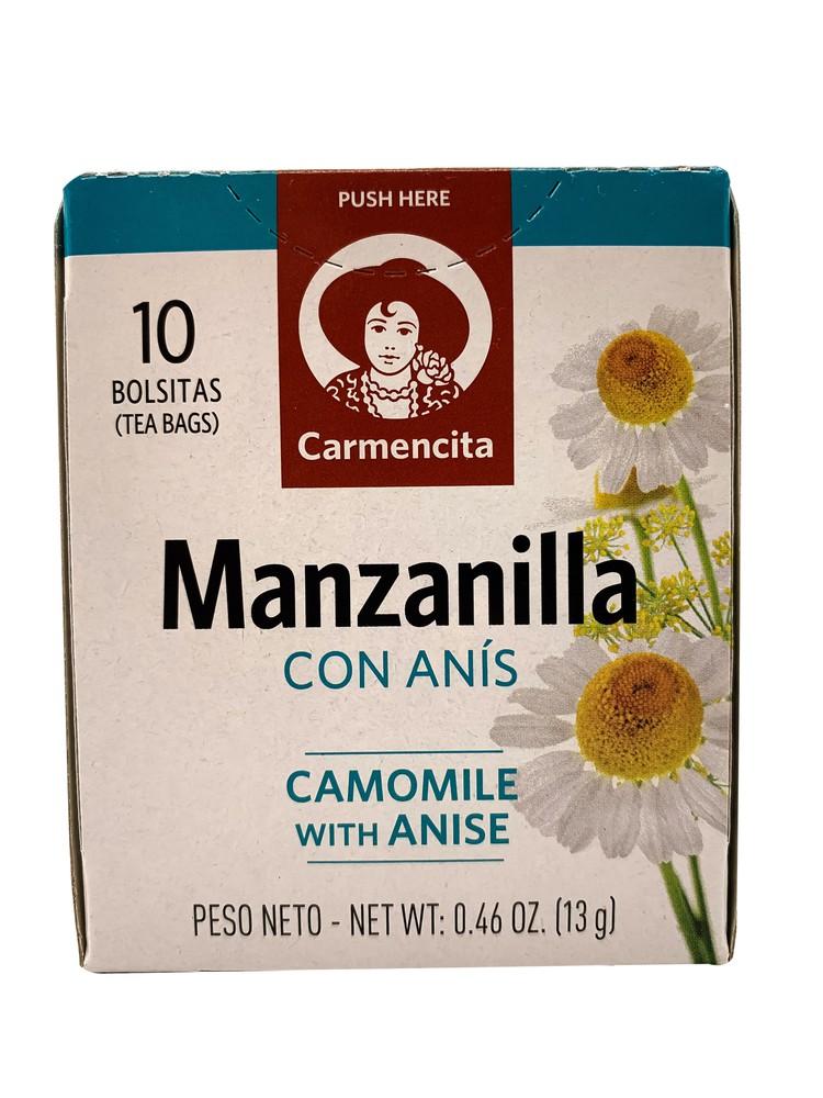 Camomile with anise tea 0.46 oz