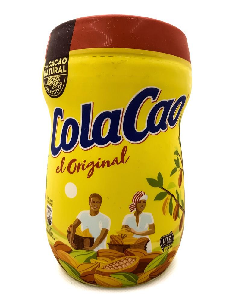 Spanish chocolate powder 1 ct