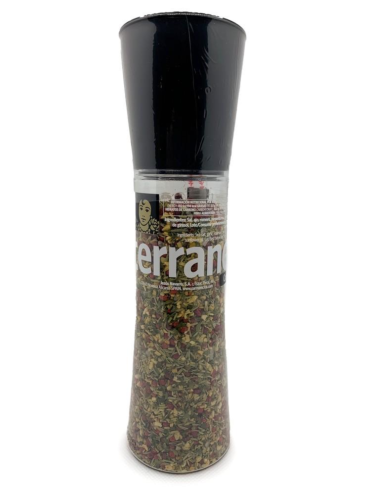 Mediterranean mix, small 7.62 oz