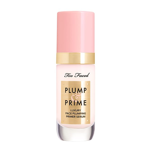 Suero preparador plump & prime face plumping primer serum 30 ml