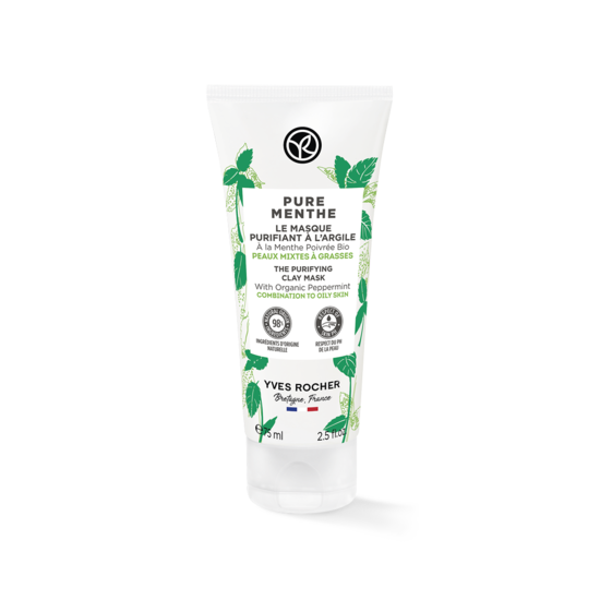 Purifying clay mask 75 ml