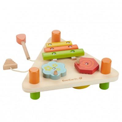Set musical colores Caja