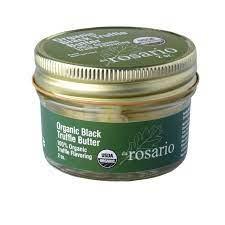 Usda 100% organic black truffle butter