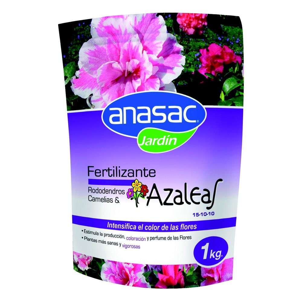 Fertilizante para plantas ácidas Doy Pack 1 kilo