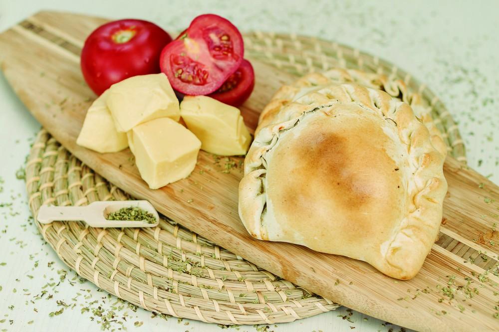 Empanada Napolitana (220 gr aprox)