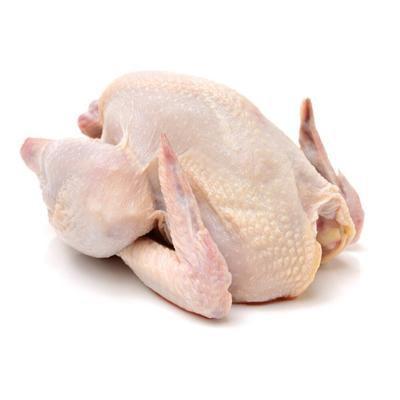 Pollo entero 2.1 kg 2,1 kg