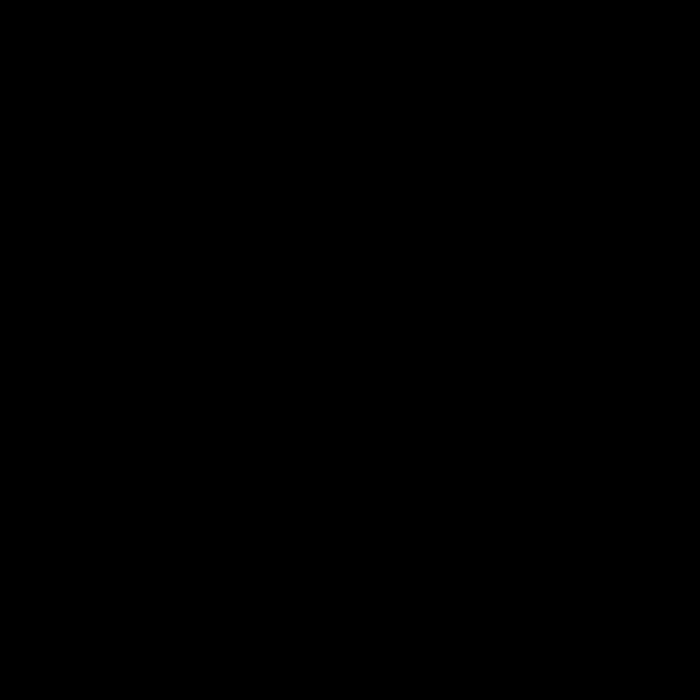 Wide width broadcloth - black 1meter
