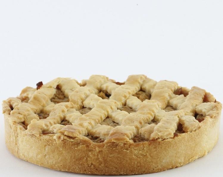 Kuchen Manzana Chico sin Azúcar 8 personas