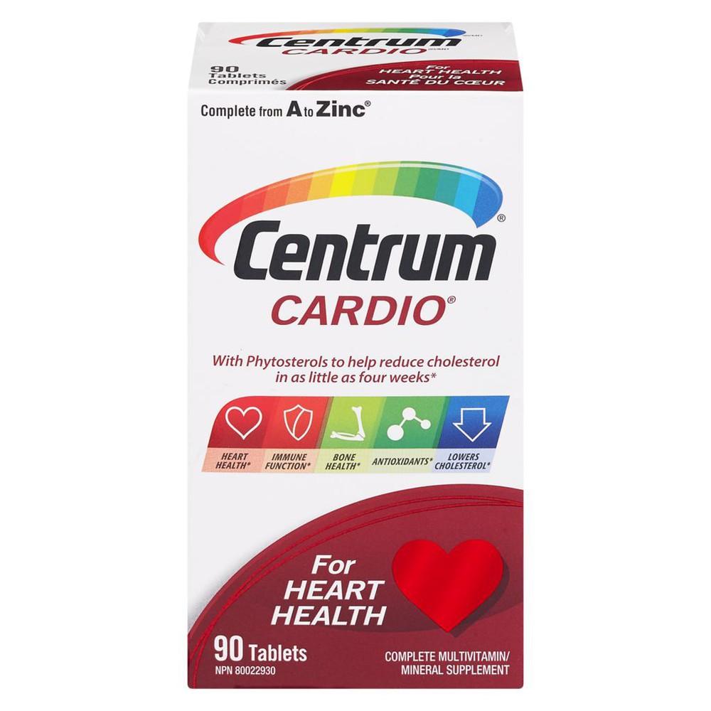 Cardio 90 CT
