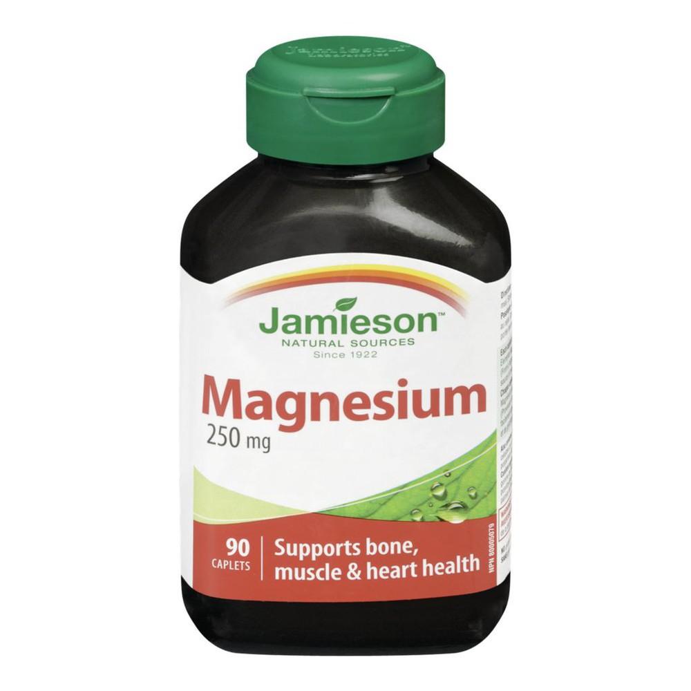 Magnesium 250mg 90 ea