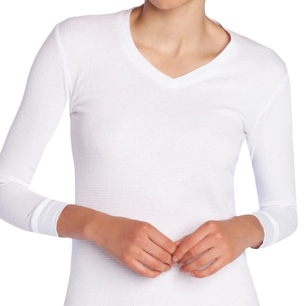 Camiseta térmica tejido micropanal Talla M
