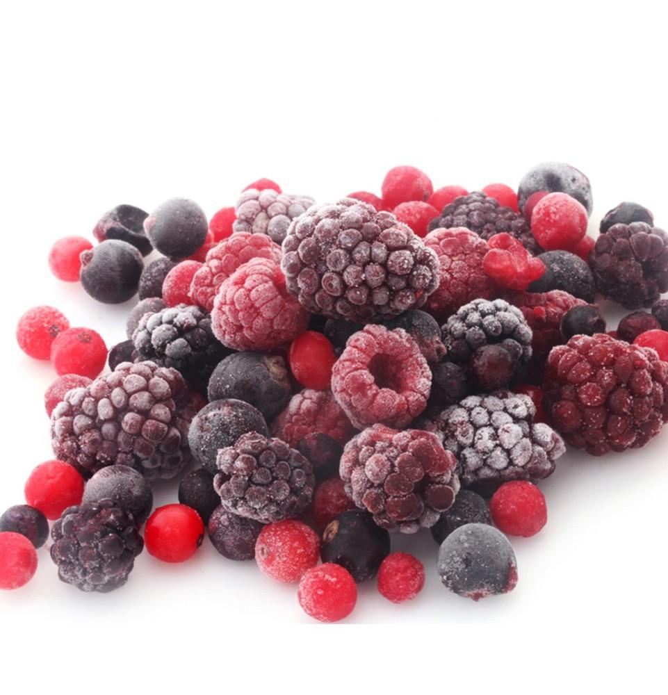 Mix de berries Bolsa 1 kg