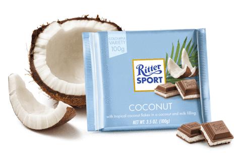 Coconut -eu 100g