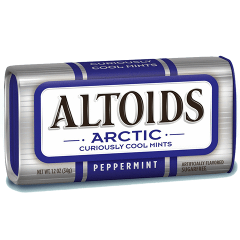Arctis-peppermint -uk 34g