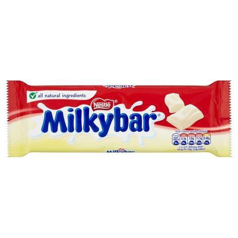Milkybar - uk