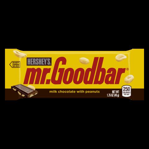 Mr. goodbar - usa
