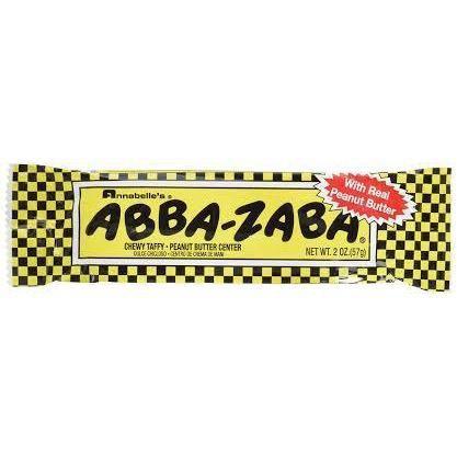 Abba- zabba-usa