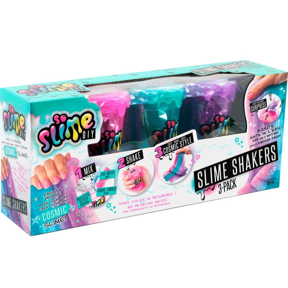 Pack Slime Shaker
