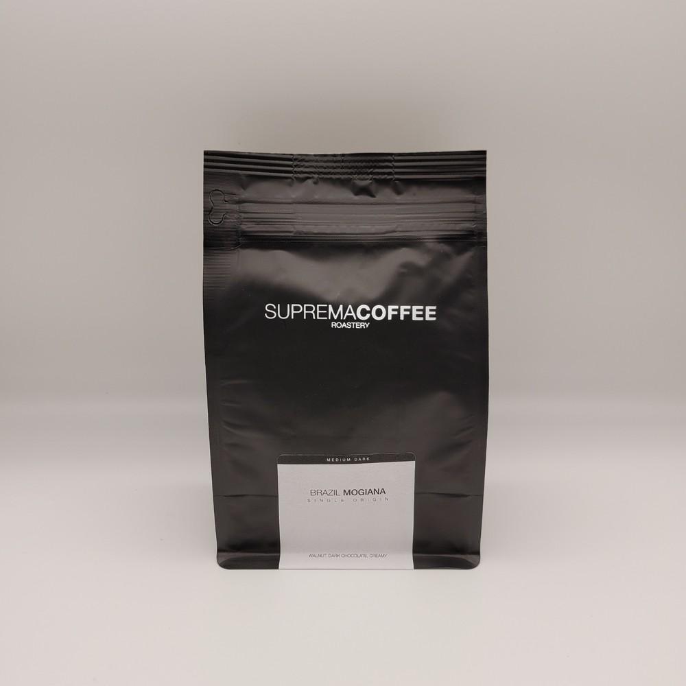 Brazil mogiana - fine grind - espresso 12 oz