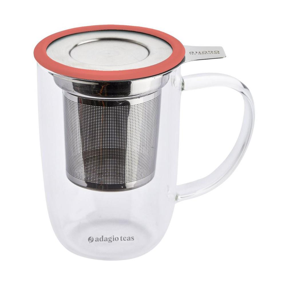 Mug Bhoro Salmón 470 ml