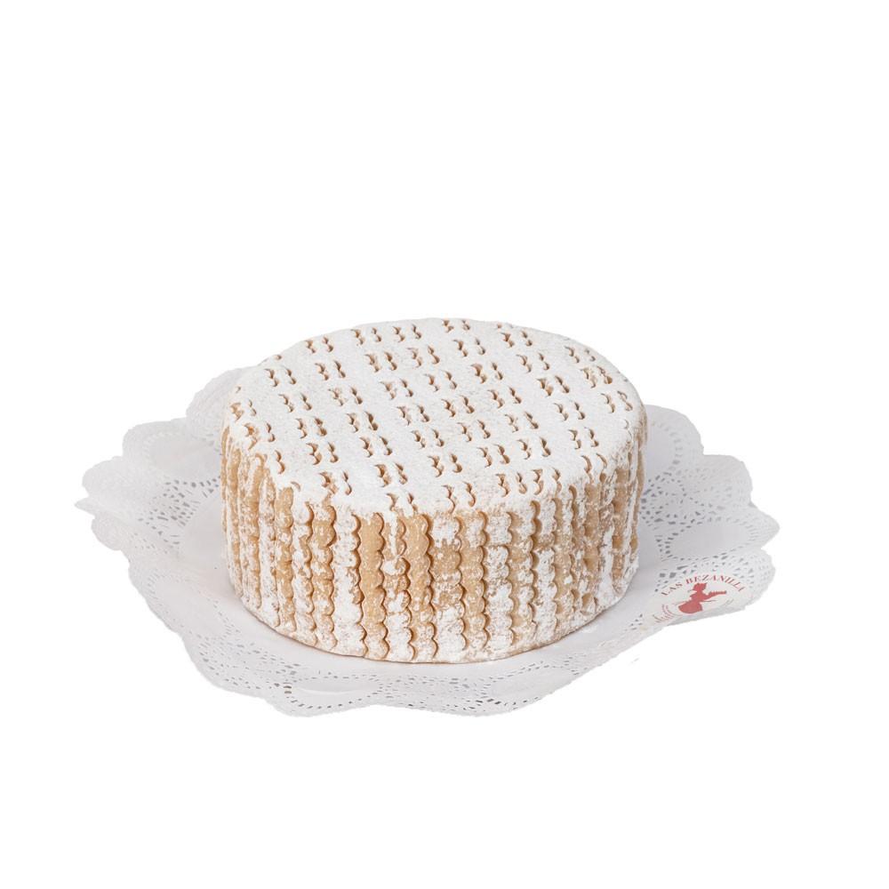 Torta Isa para  20 personas- Duración 30 días