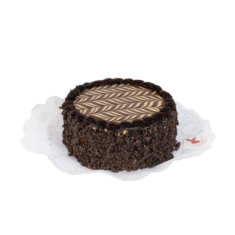 Torta Don Carlos  para  10 personas  -Duración 30 días