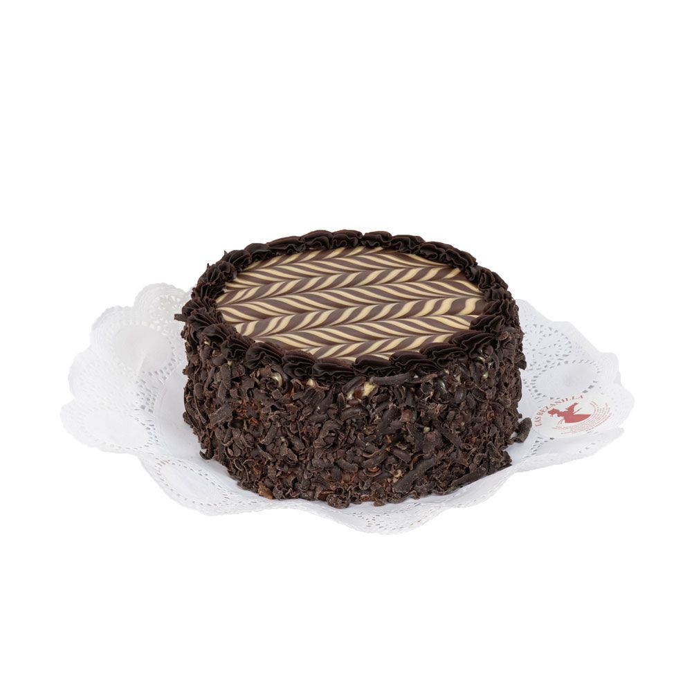 Torta Don Carlos para  20 personas - Duración 30 días