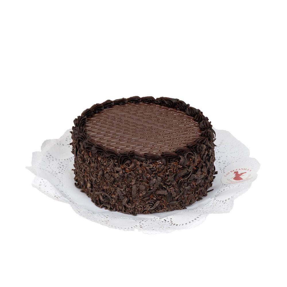 Torta Vicente para  10 personas- Duración 30 días