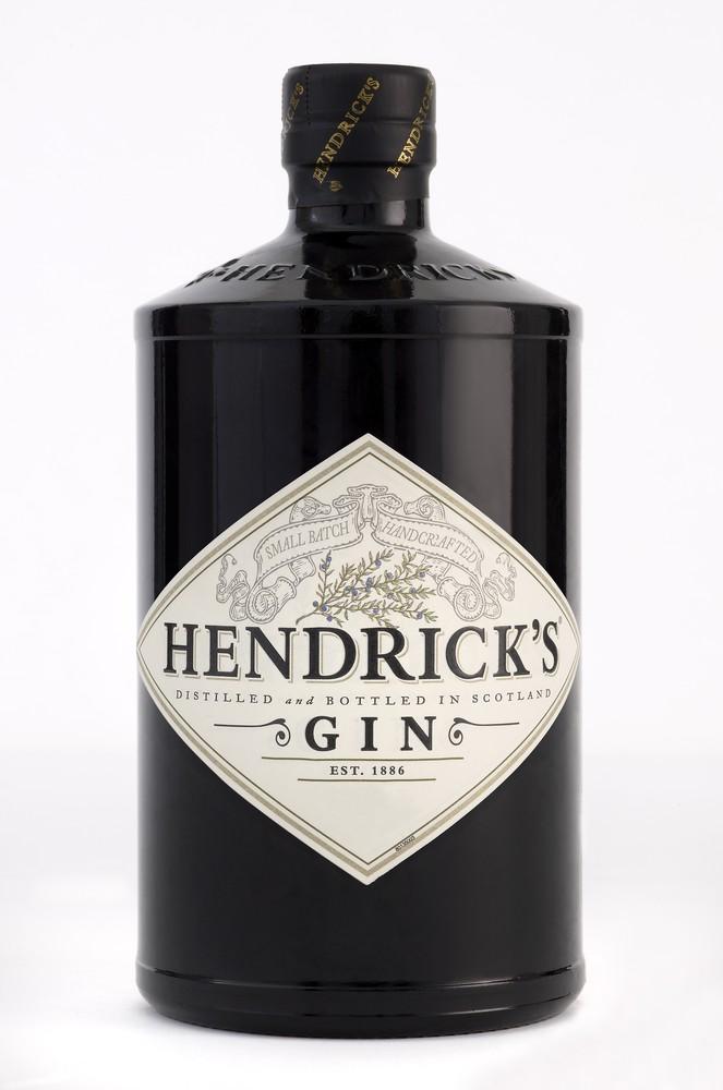 Gin 700 ml