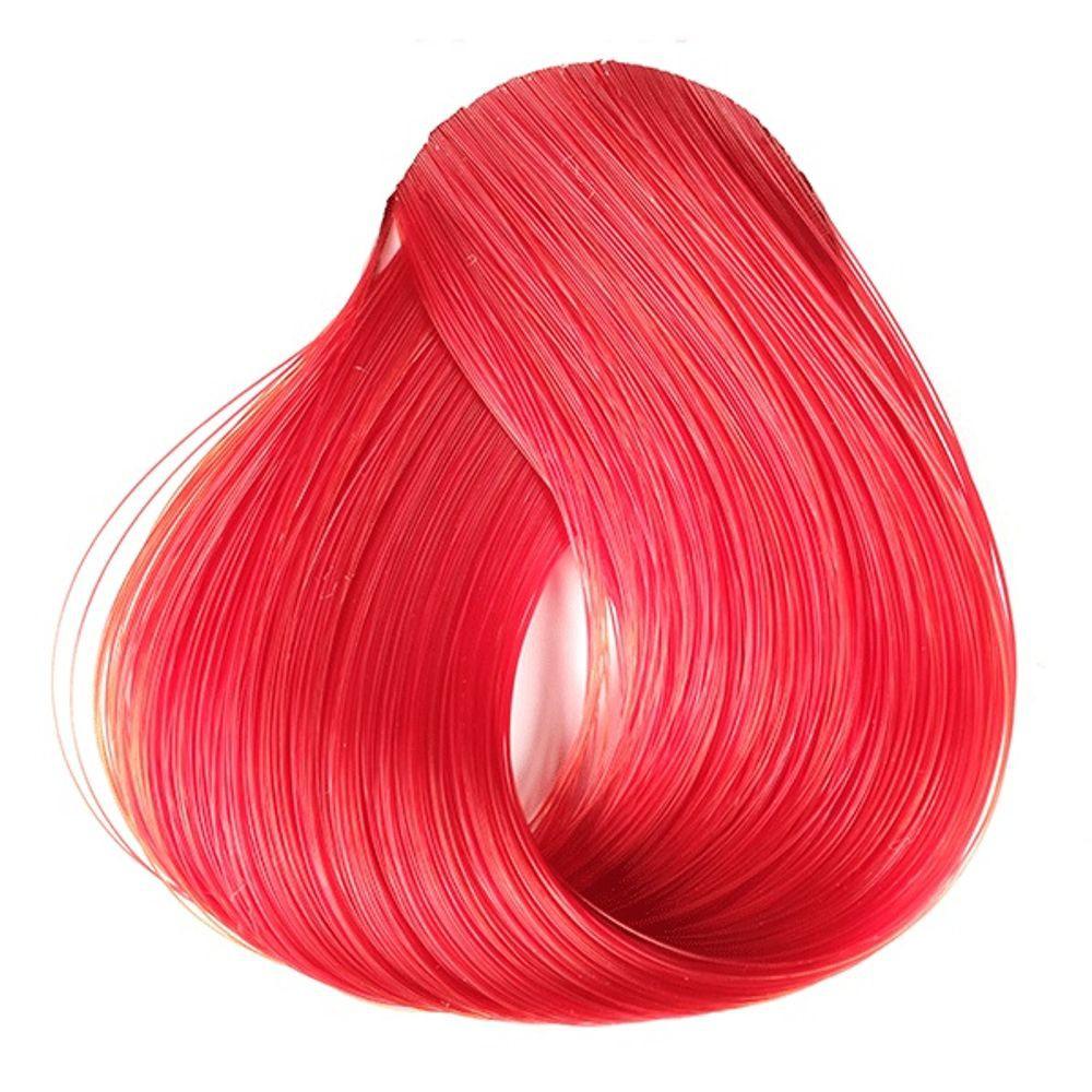 Magia color 6.66 muy rojo mediano