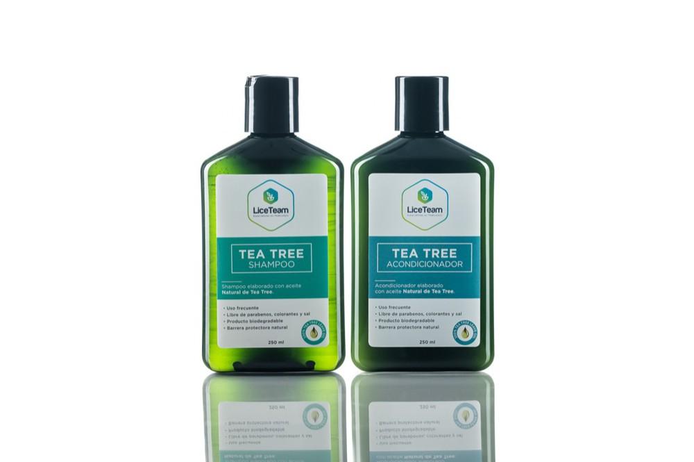 Pack preventivo tea tree