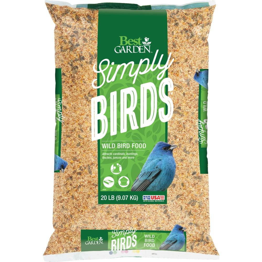 Simply birds 20 LB