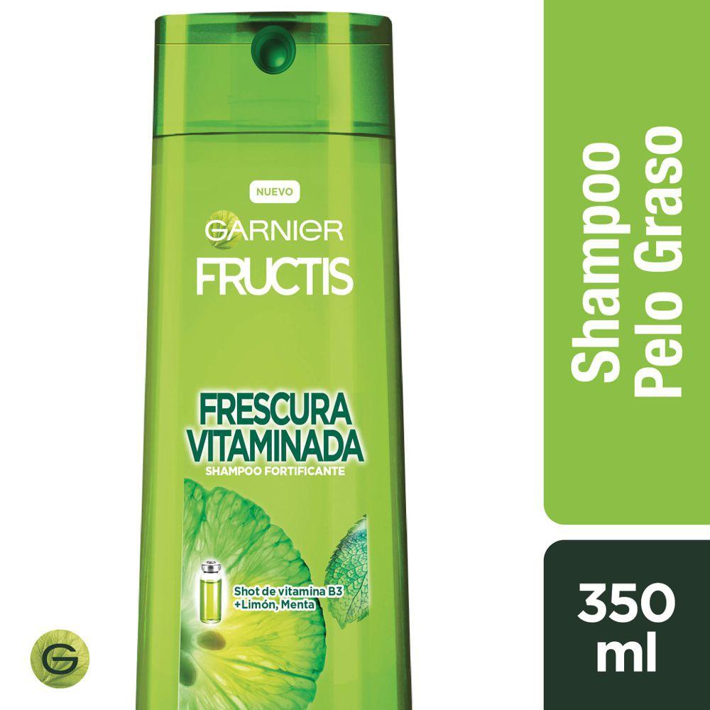 Shampoo Frescura Vitaminada