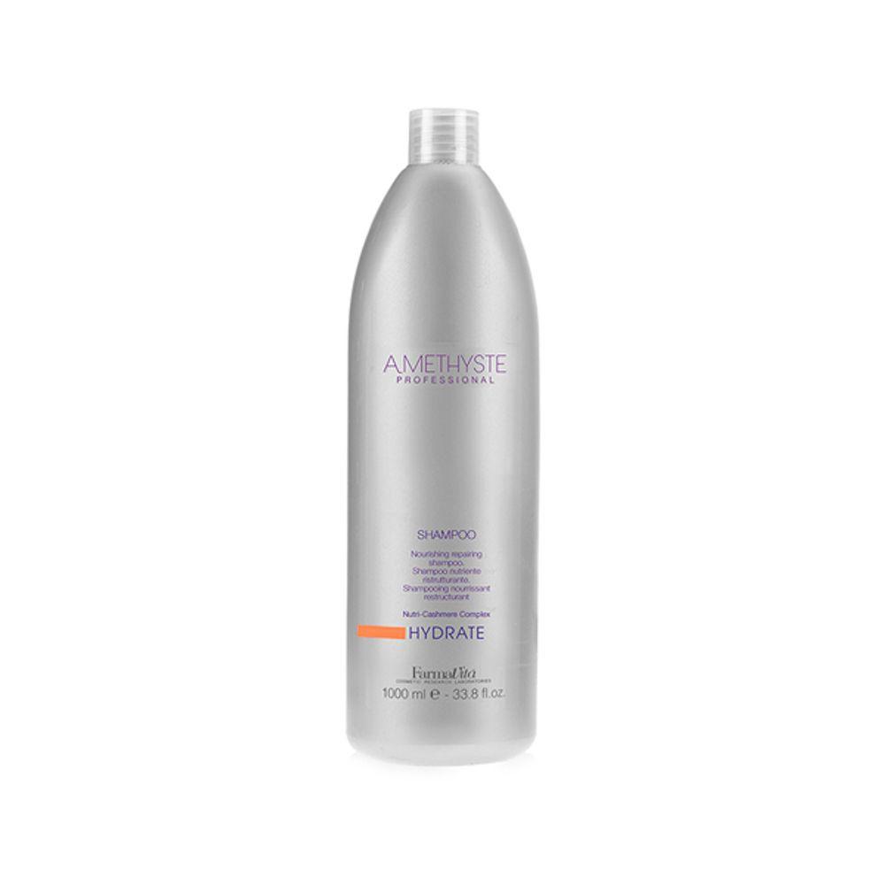 Shampoo amethyste hidratacion