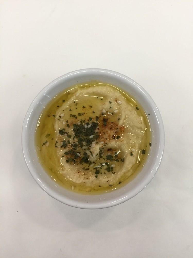 Hummus pote loza