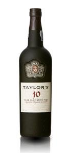 Taylor 10 years Tawny 750 ml
